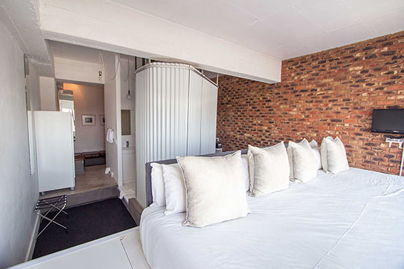 12 Decades Hotel - Maboneng Hotel