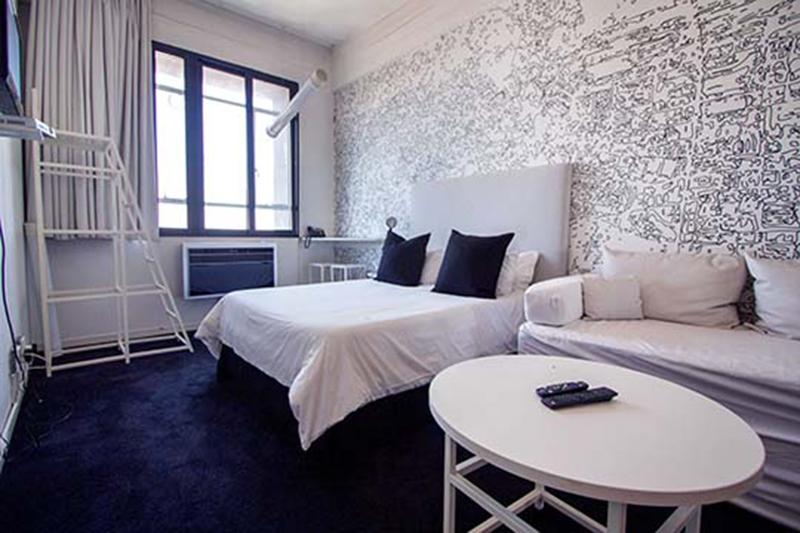 12 Decades Hotel - Johannesburg Art Hotel